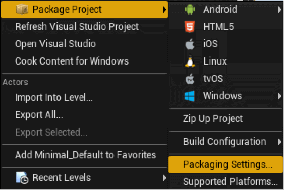 Integrating Unreal with BugSplat